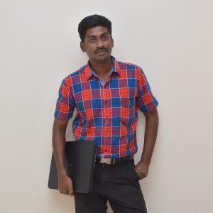 Dr. Sagar Venkatesh